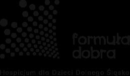 """""""Formuła Dobra"""" Hospicjum dla Dzieci Dolnego Śląska"""